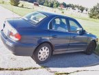 2003 Hyundai Sonata under $2000 in Ohio