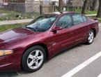 2003 Pontiac Bonneville under $3000 in Illinois