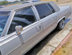 1989 Cadillac Brougham under $4000 in Texas