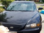 2005 Hyundai Elantra under $2000 in Washington