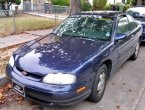 1998 Chevrolet Monte Carlo in California
