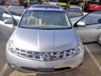 2004 Nissan Murano under $5000 in Texas