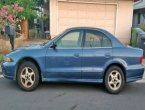 2002 Mitsubishi Galant was SOLD for only $1,000...!