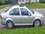 2001 Volkswagen Jetta under $3000 in Ohio