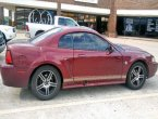 2004 Ford Mustang under $3000 in Texas