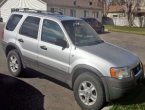 2002 Ford Escape under $5000 in Idaho
