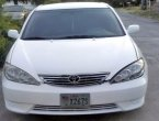 2005 Toyota Camry under $4000 in Utah