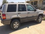 1995 Jeep Cherokee under $2000 in California