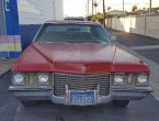 1972 Cadillac DeVille under $6000 in California