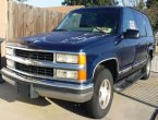 1999 Chevrolet Tahoe under $2000 in California