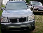 2006 Pontiac Torrent in Michigan