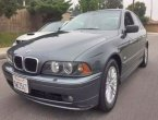 2002 BMW 530 in California