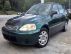 1999 Honda Civic under $2000 in Georgia