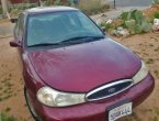 1999 Ford Contour under $1000 in California