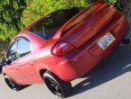2005 Dodge Neon under $4000 in California