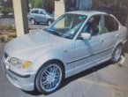 2002 BMW 330 under $5000 in Washington