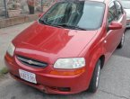 2005 Chevrolet Aveo under $2000 in Massachusetts