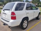 2002 Acura MDX under $4000 in Texas
