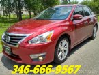 2013 Nissan Altima under $9000 in Texas