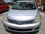 2007 Nissan Versa under $4000 in Florida
