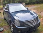 2005 Cadillac CTS under $4000 in North Carolina