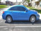 2008 Chrysler Sebring under $4000 in Indiana