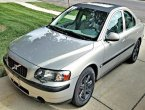 2002 Volvo S60 under $4000 in South Dakota