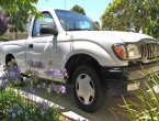 2002 Toyota Tacoma under $5000 in California