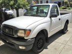 2002 Toyota Tacoma under $6000 in California