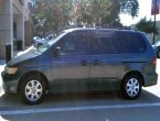 2004 Honda Odyssey under $4000 in Texas