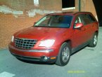 2007 Chrysler Pacifica under $14000 in Maryland