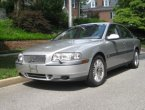 2002 Volvo S80 under $7000 in Maryland