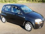 2006 Chevrolet Aveo under $2000 in Pennsylvania