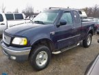1999 Ford F-150 under $3000 in Michigan