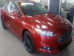 2014 Ford Fusion under $15000 in Illinois