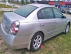 2005 Nissan Altima in WI