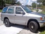 1998 Nissan Pathfinder in FL