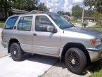 1998 Nissan Pathfinder in FL