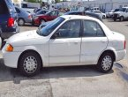 1999 Mazda Protege under $2000 in FL