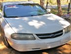2005 Chevrolet Impala under $3000 in Texas