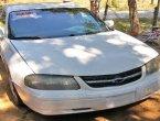 2005 Chevrolet Impala in TX