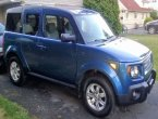 2007 Honda Element under $4000 in Pennsylvania