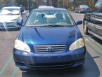 2003 Toyota Corolla under $4000 in California