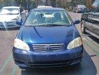 2003 Toyota Corolla in CA