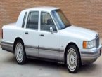 1990 Lincoln TownCar under $4000 in Alabama
