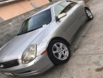 2003 Infiniti G35 under $4000 in California