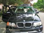 2001 BMW X5 in CO