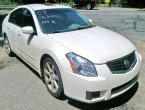 2008 Nissan Maxima under $4000 in Connecticut