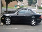 2004 Mercedes Benz CL-Class in Pennsylvania