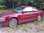2000 Pontiac Grand Prix in NC